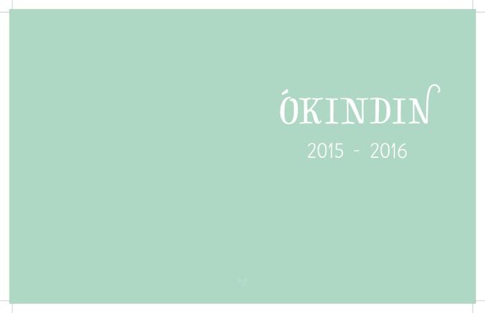 ÓKINDIN 2015-2016